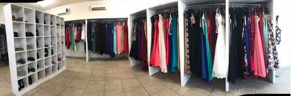 Traspaso Negocio De Renta De Vestidos