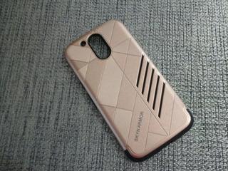 Protector Moto G4 Plus