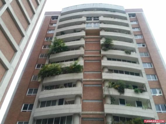 Apartamento En Venta, La Boyera -...