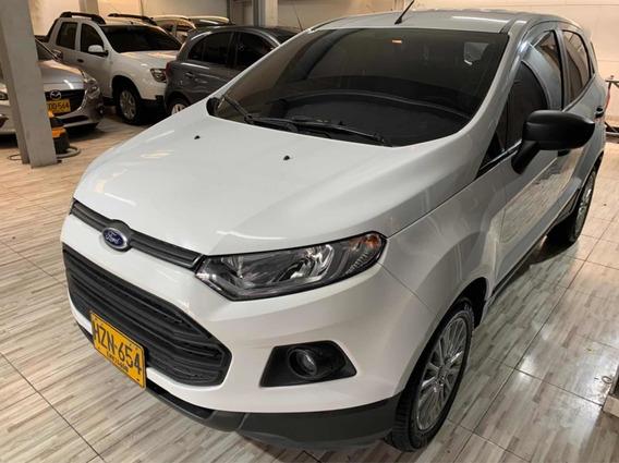 Ford Ecosport 2 2015 2.0 Se