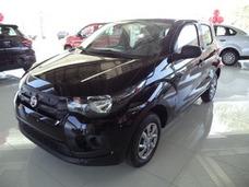 Fiat Mobi Retira Con 23mil O Moto Auto Clio Uno Y Cuotas J