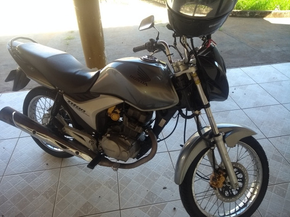 Honda 150cilindrada Mix Fl