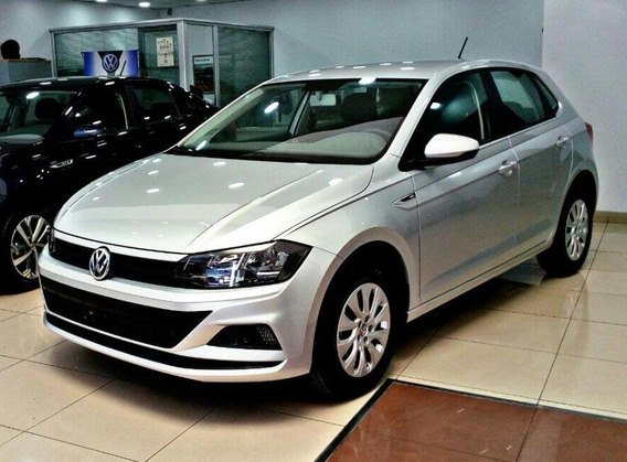 Volkswagen Polo 1.6 Msi Trendline Manual Financio 0% 29