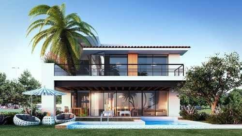 Pre-venta De Casa En Paraíso Country Club, Zapatarx-2795