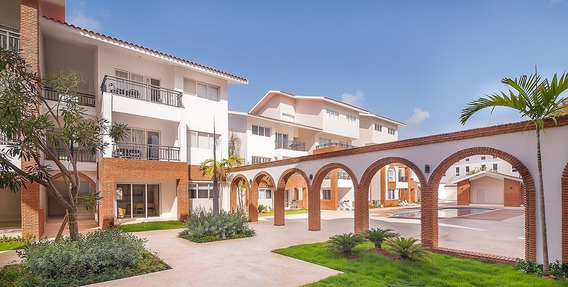 Encantadores Apartamentos En Los Corales
