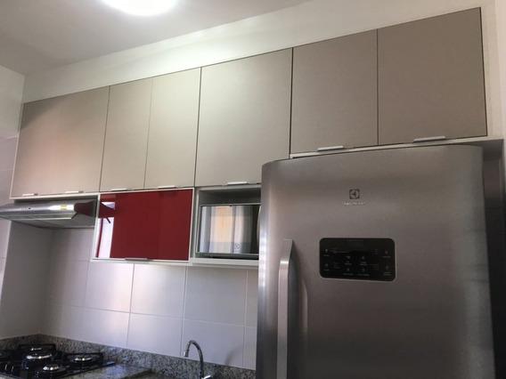 Apartamento A Venda No Bairro Taquaral Em Campinas - Sp. - Ap1582-1