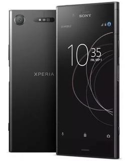 Celular Sony Xperia Xz1 G8341 4gb Ram 64gb + Capa Style