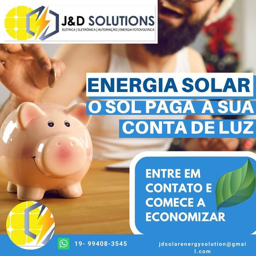 Imagem 1 de 10 de Jed.solutions