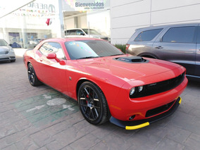 Dodge Challenger 6.5l Sc Pack At 2019