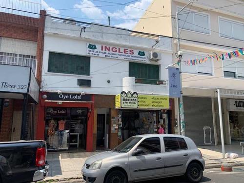 Imagen 1 de 3 de Local Con Vivienda En Venta En Wilde Centro