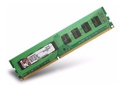 Memória Kingston 4 Gb (4gb) 1333mhz Ddr3 Kvr13n9s8/4g