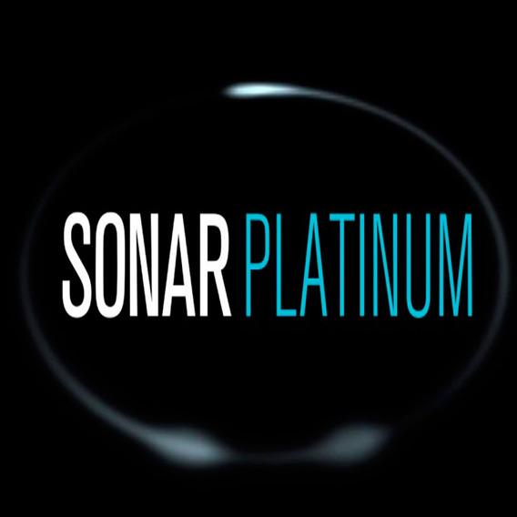 Sonar Platino + Sundforg 11 + Ezdrumer 2 Frete Gratis