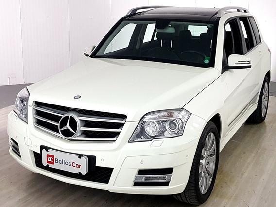 Mercedes Glk 3.0 4x4 V6 Gasolina 4p Automático 2012/2012