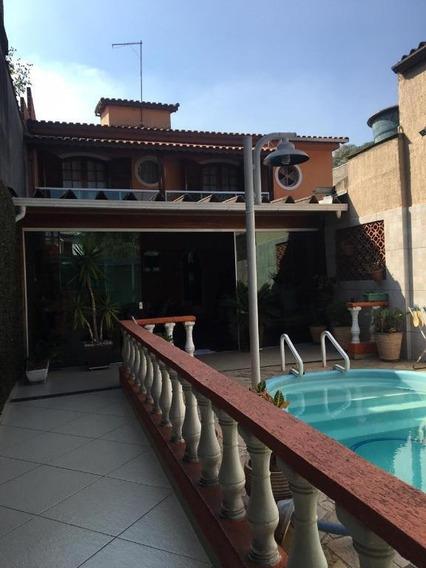 Sobrado Com 3 Dormitórios À Venda, 200 M² Por R$ 750.000,00 - Jardim Bela Vista - Guarulhos/sp - So3379