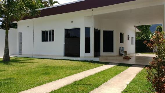 Ana Maria Imoveis Casa Caraguatatuba Massaguaçu! - C508-1