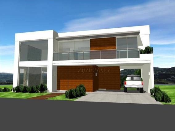 Casa Residencial À Venda, Encosta Do Sol, Estância Velha. - Ca1853