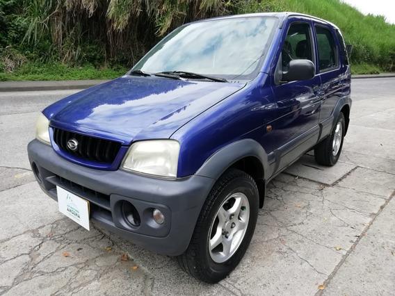 Daihatsu Terios 2.3 Mec 2003 (523)