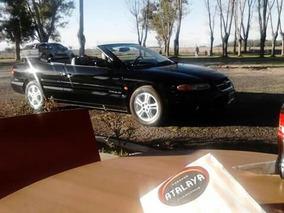 Chrysler Stratus Cabriolet- 1998