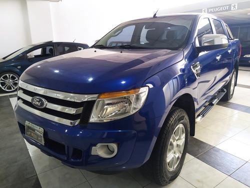 Ford Ranger 3.2 Cd 4x4 Xlt Tdci 200cv 2015