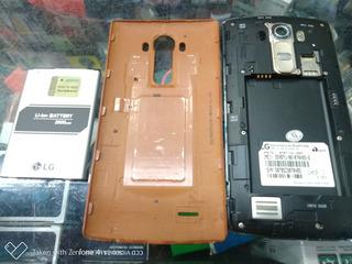 LG G4 H85p Detalhe