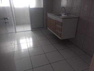 Apto 2 Dorms, 52m², 1 Vaga, Pq Das Orquídeas, Campo Limpo