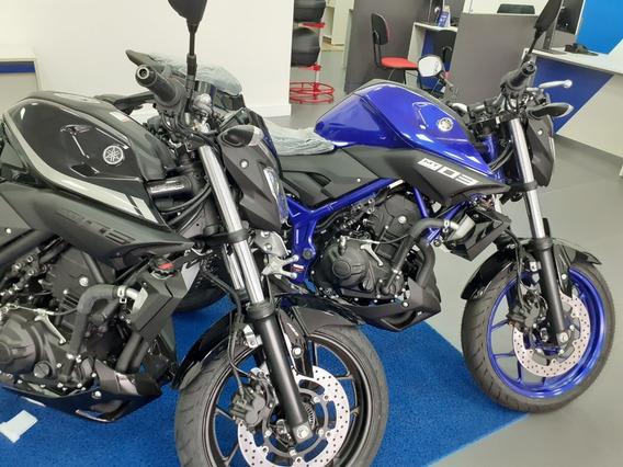 Mt-03 Abs - 2020 Taxa Zero Ou Taxas Especiais Yamaha Sp