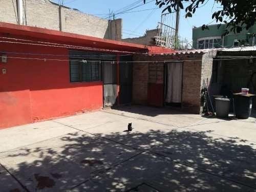 Casa En Venta Barrio Talabarteros, Chimalhuacan, Estado De México.