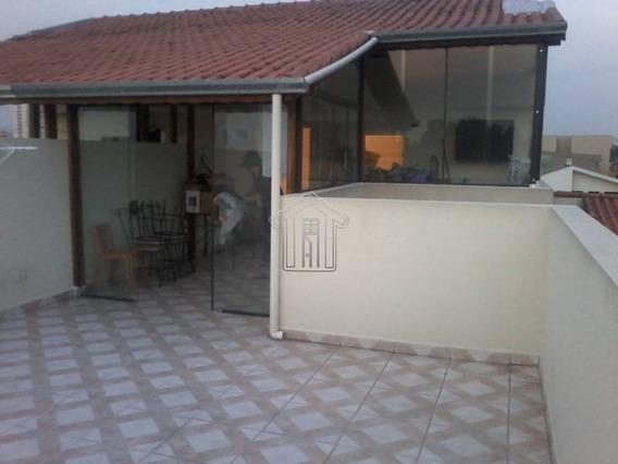 Apartamento Sem Condomínio Cobertura Para Venda No Bairro Parque Das Nações - 8982ig