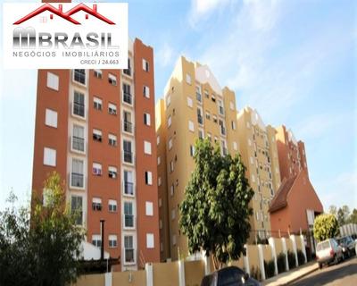 Apartamento 2 Dormitórios À Venda Próximo Ao Shopping Polo - Ap00571 - 33295728