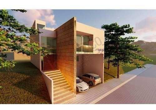Nueva Casa En Venta En Lomas De Angelopolis