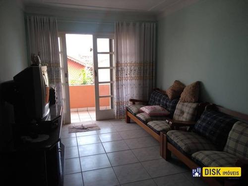 Apartamento Com 2 Dormitórios À Venda, 60 M² Por R$ 280.000,00 - Baeta Neves - São Bernardo Do Campo/sp - Ap0504