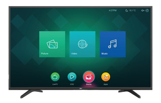 Smart Tv Bgh Ble3218rtx 32p Hd Led Netflix Hdmi Lh Cuotas