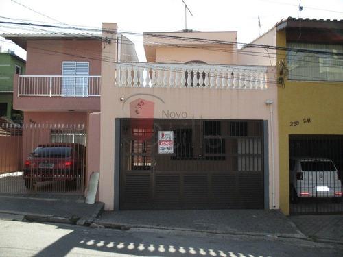 Imagem 1 de 15 de Sobrado - Vila Prudente - Ref: 934 - V-934