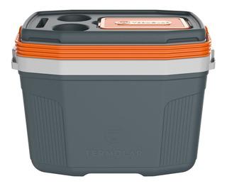 Caixa Térmica Suv 20l Termolar Cooler