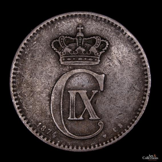 Ch C / Dinamarca - 5 Ore 1874 Km#794.1