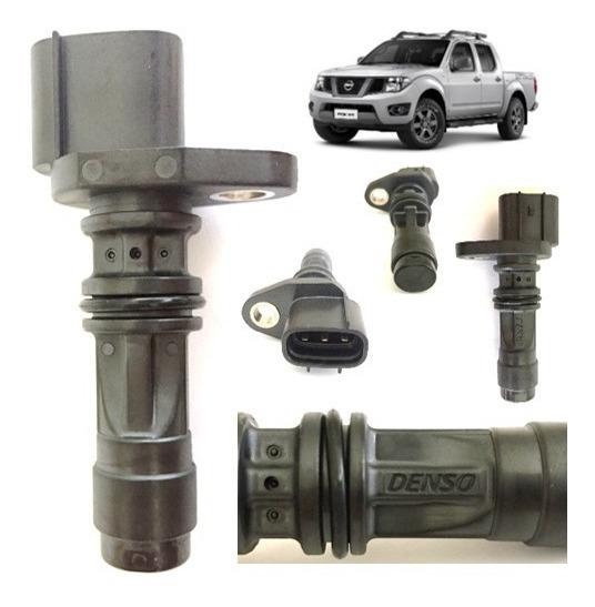 Sensor Rotação Frontier 2.5 16v Diesel 949979-033 23731ec00a