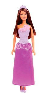 Barbie Princesas Dmm06