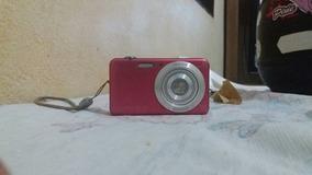 Quero Vem De Uma Câmera Digital Da Sony