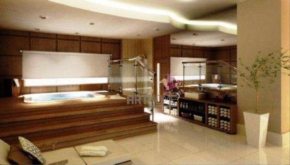 Loft Com 1 Dormitório À Venda, 42 M² Por R$ 393.600,00 - Jardim Do Mar - São Bernardo Do Campo/sp - Lf0002