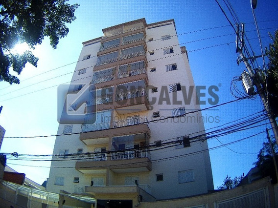 Venda Apartamento Sao Caetano Do Sul Barcelona Ref: 112618 - 1033-1-112618
