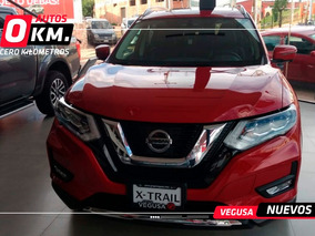 Nissan X-trail Exclusive 2 Filas 2019