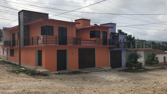 Casa En Berriozábal, Chiapas.