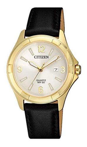 Reloj Citizen Eu6082-01a