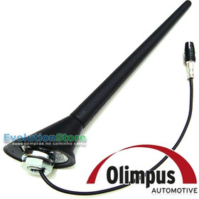 Antena Olimpus New Flex Específica Do Palio G5 (13.20.4103)
