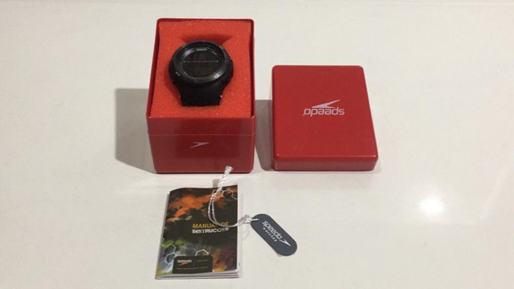 Relógio Digital Speedo 81087g0 Unissex