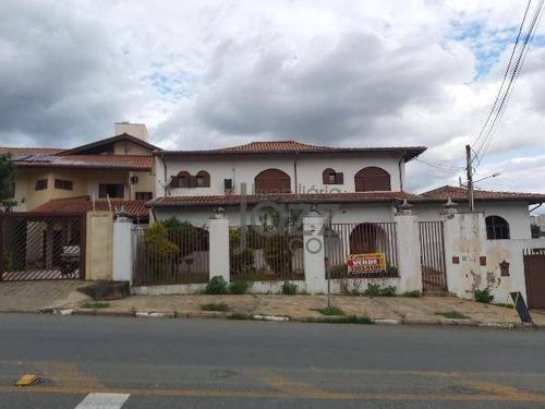 Casa Com 4 Dormitórios À Venda, 439 M² Por R$ 700.000,00 - Jardim Guarani - Campinas/sp - Ca6934