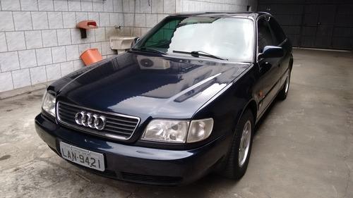 Audi A6 2.8 V6 Limousine Valor Correto R$ 27.000,00