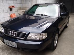 Audi A6 2.8 V6 Limousine