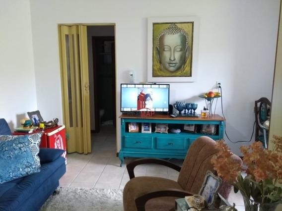 Apartamento - Capoeiras - Ref: 11408 - V-11408