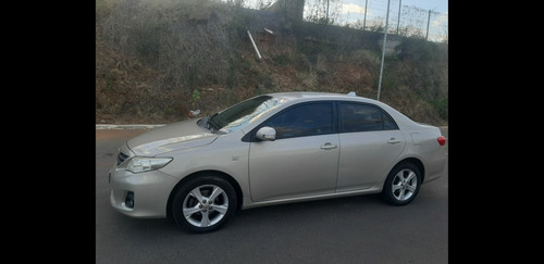 Imagem 1 de 6 de Toyota Corolla 2013 2.0 16v Xei Flex Aut. 4p